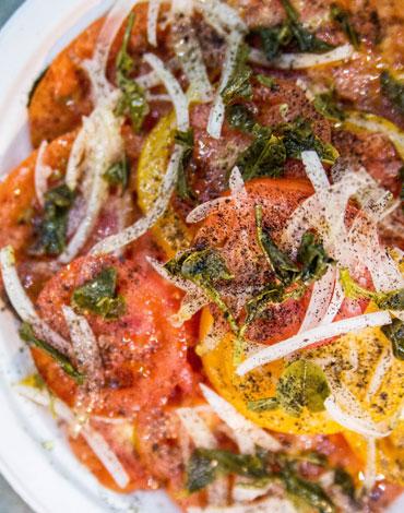 Healthy Spanish Food