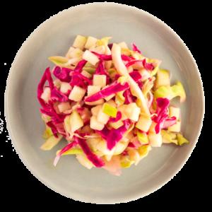 cabbage-+-apple-slaw