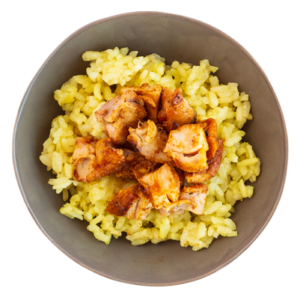 chicken-+-rice-bowl
