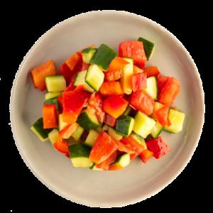 cucumber-+-tomato-relish