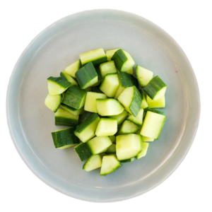 diced-cucumbers