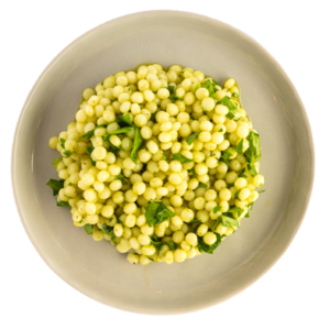herbed-pearled-couscous