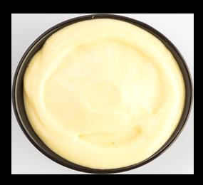 lemon + garlic aioli