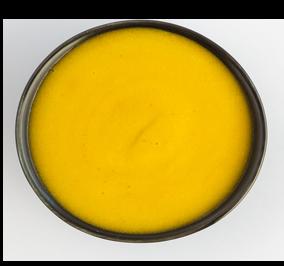 saffron + citrus