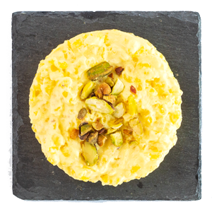 saffron-rice-pudding